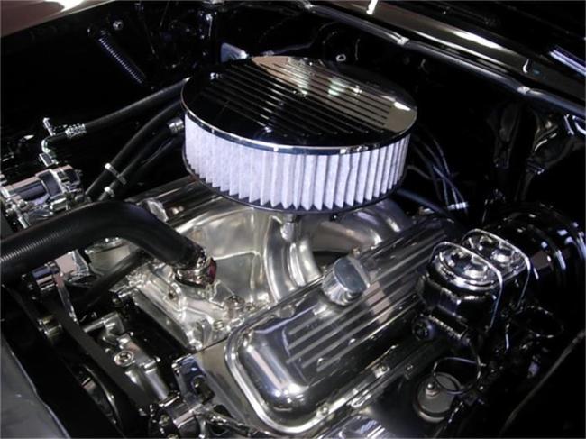 1957 Chevrolet Bel Air - Bel Air (11)
