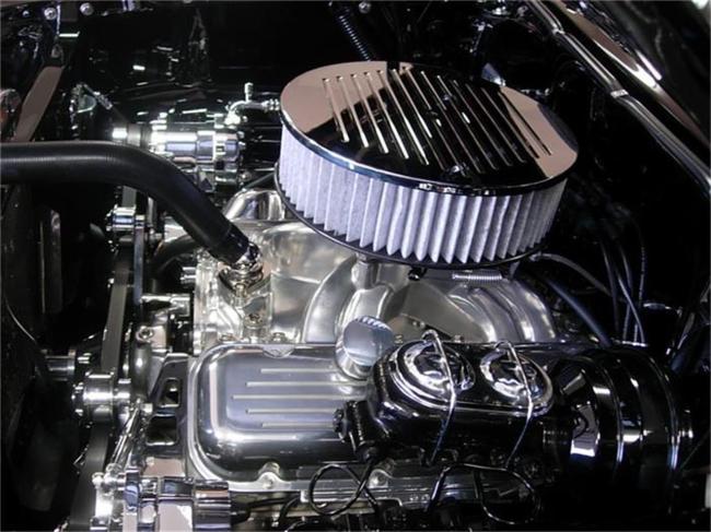 1957 Chevrolet Bel Air - Bel Air (12)