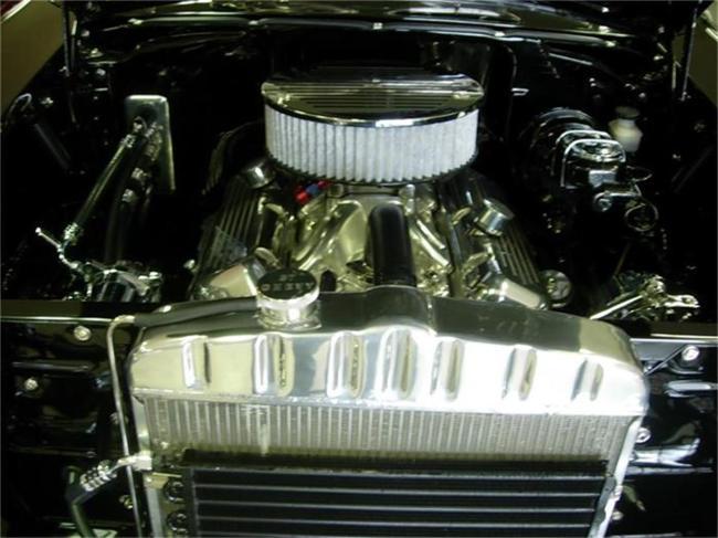 1957 Chevrolet Bel Air - Ohio (13)
