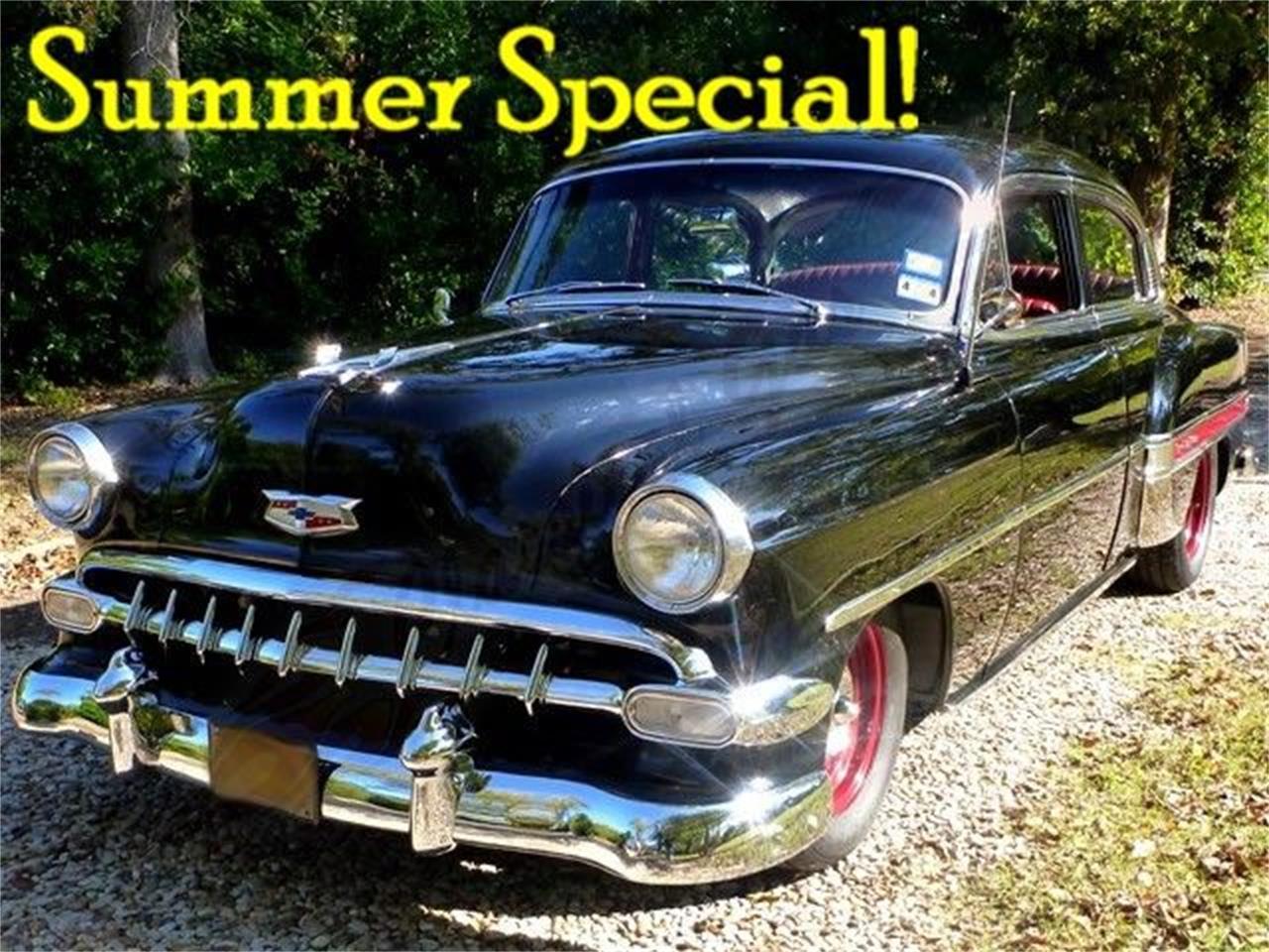 1954 Chevrolet Custom In Arlington, Texas