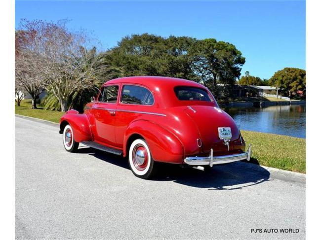 1940 Chevrolet Super Deluxe - Super Deluxe (3)