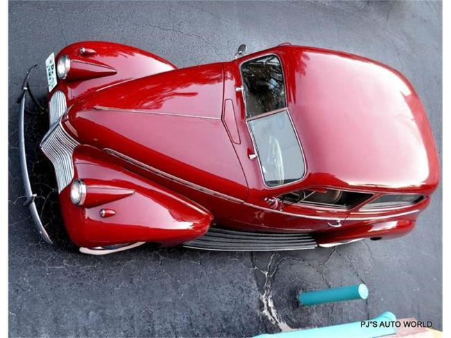 1940 Chevrolet Super Deluxe - 1940 (16)