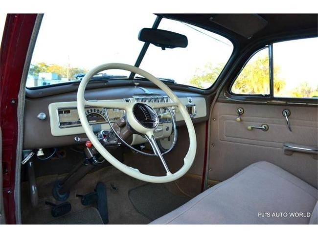 1940 Chevrolet Super Deluxe - Florida (18)