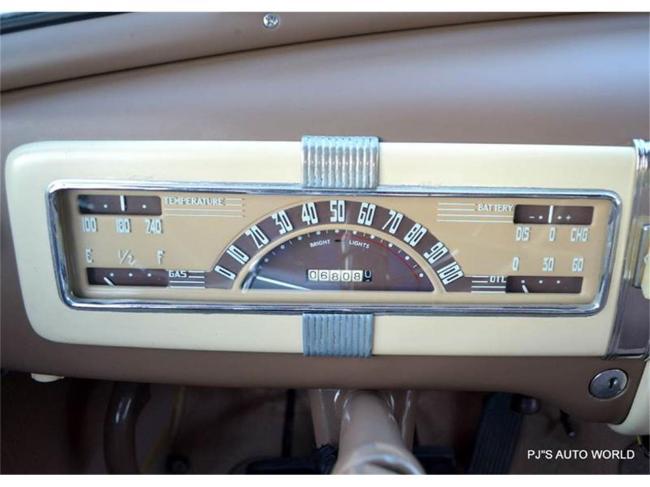 1940 Chevrolet Super Deluxe - Super Deluxe (19)