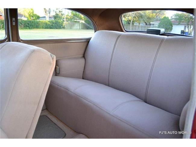 1940 Chevrolet Super Deluxe - 1940 (20)