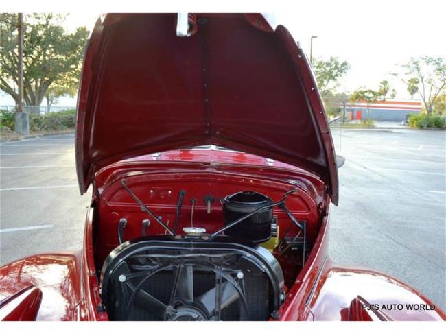 1940 Chevrolet Super Deluxe - Super Deluxe (25)