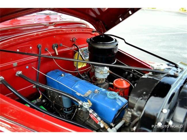 1940 Chevrolet Super Deluxe - Florida (26)