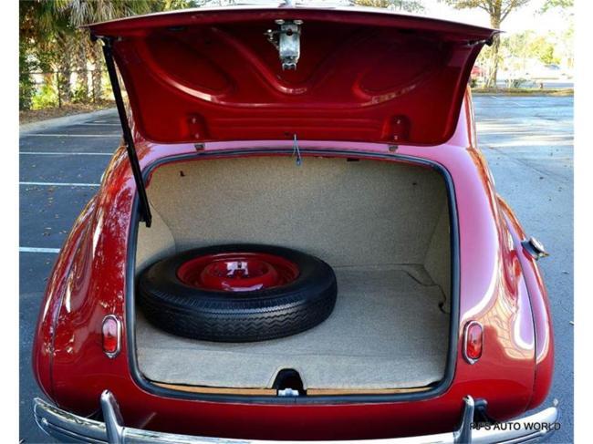 1940 Chevrolet Super Deluxe - Chevrolet (29)