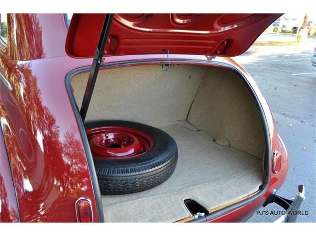 1940 Chevrolet Super Deluxe - Florida (30)