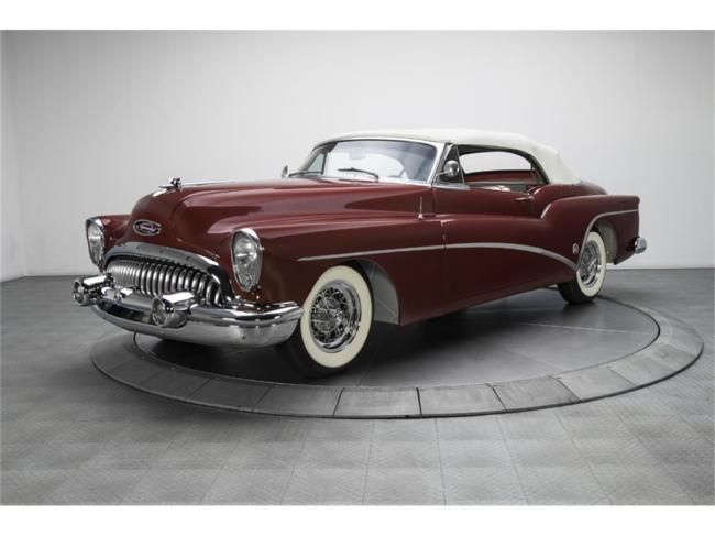 1953 Buick Skylark - North Carolina (2)