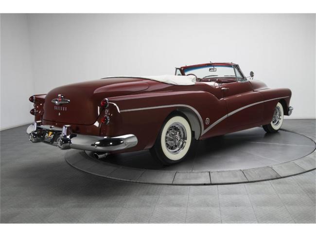1953 Buick Skylark - Buick (87)