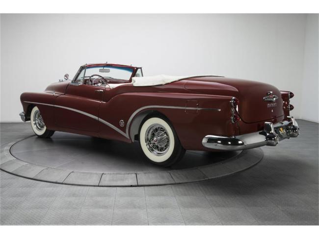 1953 Buick Skylark - 1953 (91)