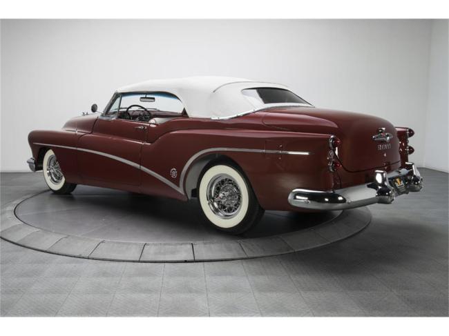 1953 Buick Skylark - 1953 (92)
