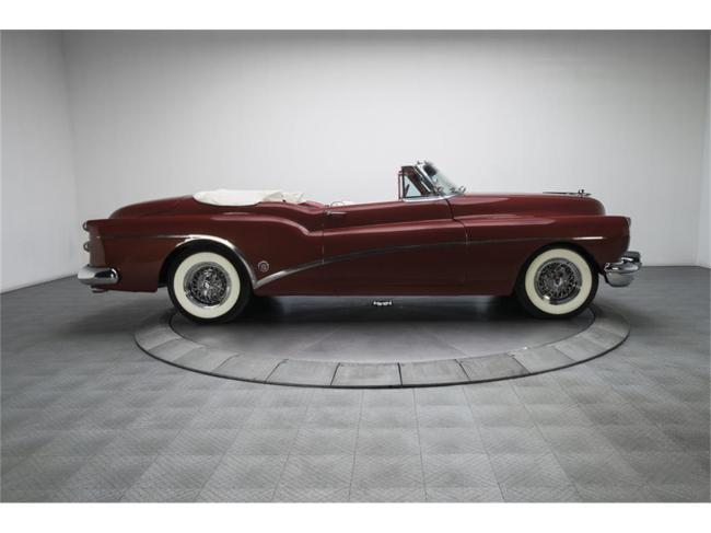 1953 Buick Skylark - Buick (93)