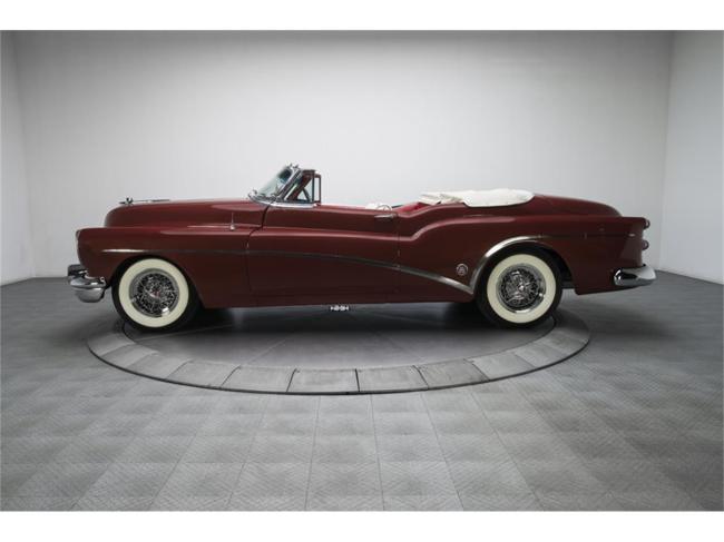 1953 Buick Skylark - Buick (95)