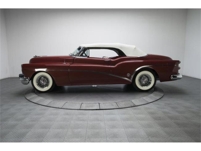 1953 Buick Skylark - Skylark (96)