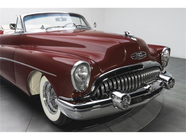1953 Buick Skylark - North Carolina (97)