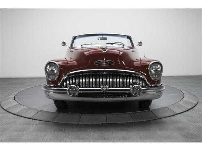 1953 Buick Skylark - Buick (98)