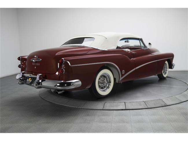 1953 Buick Skylark - North Carolina (4)