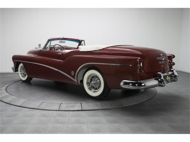 1953 Buick Skylark - North Carolina (7)