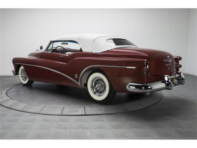1953 Buick Skylark - 1953 (8)