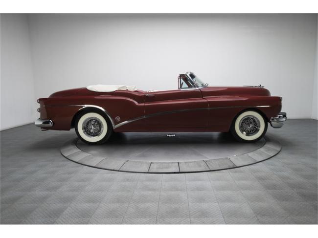 1953 Buick Skylark - 1953 (9)