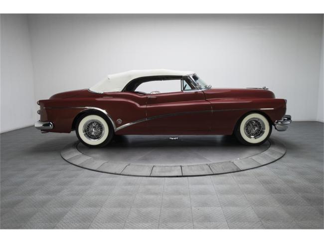 1953 Buick Skylark - Buick (10)