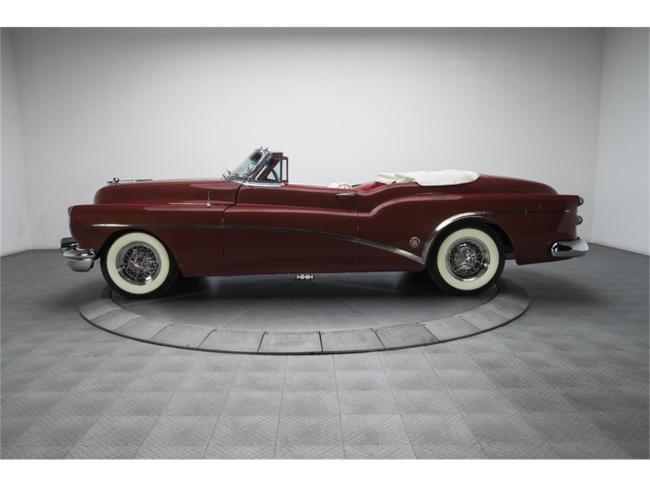 1953 Buick Skylark - Automatic (11)