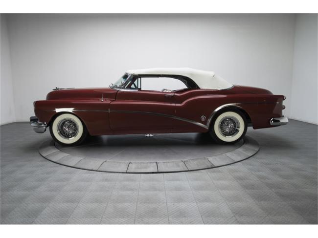 1953 Buick Skylark - Skylark (12)