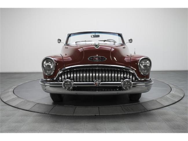 1953 Buick Skylark - Buick (14)