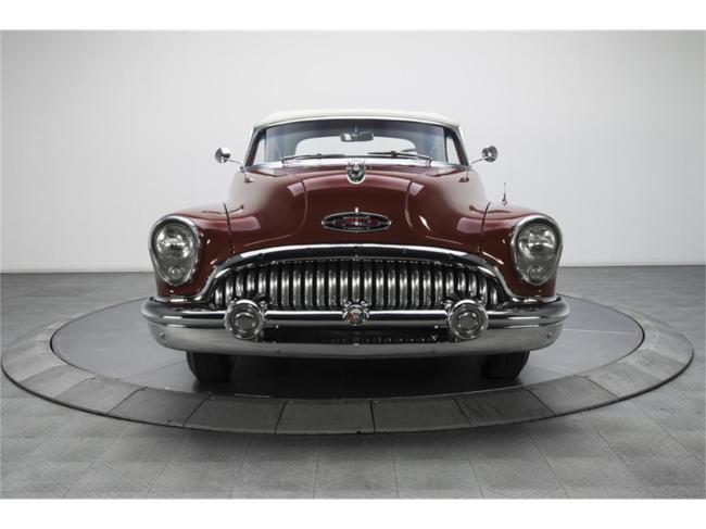 1953 Buick Skylark - 1953 (15)