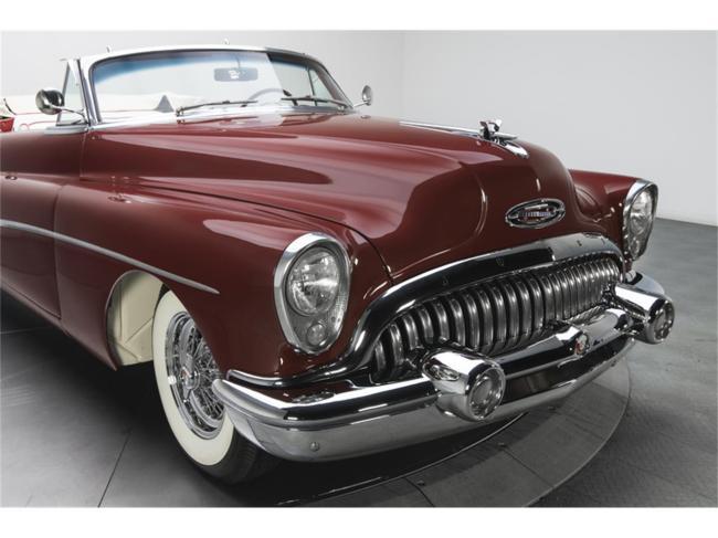 1953 Buick Skylark - Buick (17)