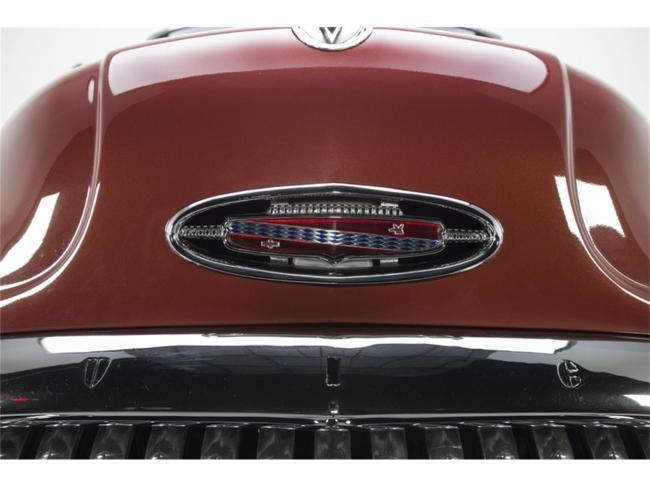 1953 Buick Skylark - North Carolina (19)