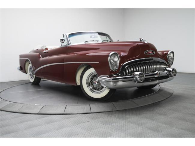 1953 Buick Skylark - 1953 (20)