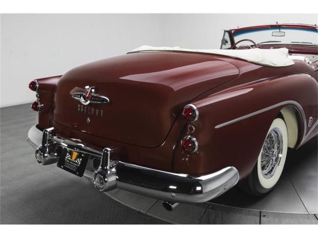 1953 Buick Skylark - Buick (21)