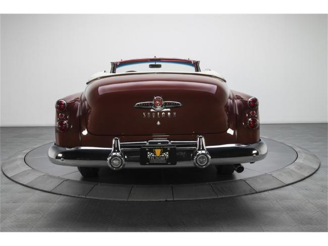 1953 Buick Skylark - Automatic (22)