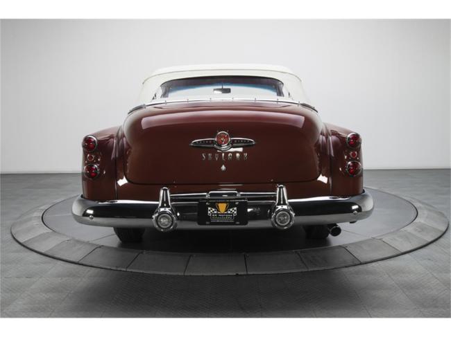 1953 Buick Skylark - North Carolina (23)