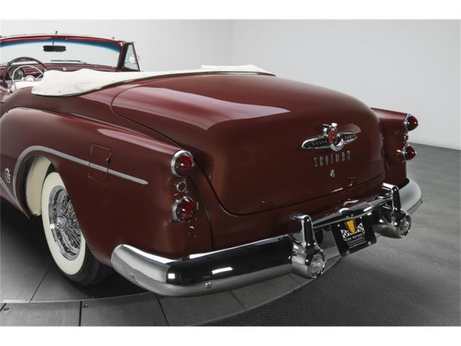 1953 Buick Skylark - North Carolina (25)