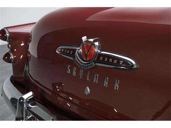 1953 Buick Skylark - Buick (26)