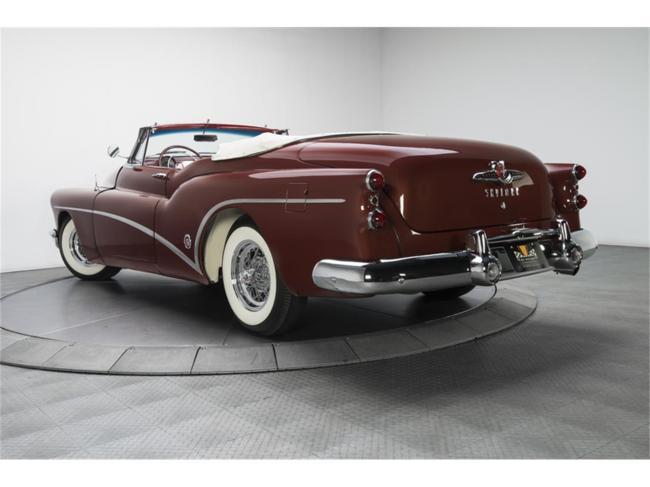 1953 Buick Skylark - 1953 (28)
