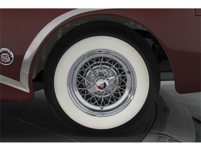 1953 Buick Skylark - Automatic (30)