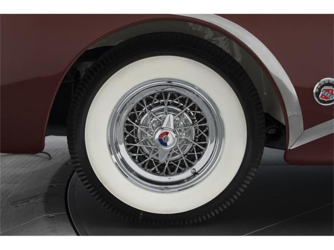 1953 Buick Skylark - North Carolina (31)
