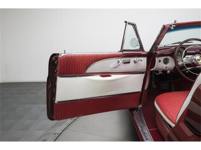 1953 Buick Skylark - Buick (44)