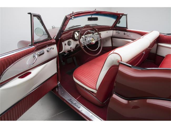 1953 Buick Skylark - 1953 (45)