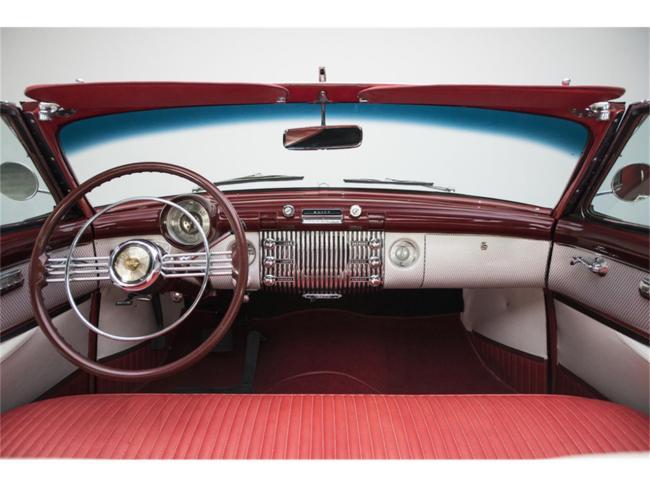 1953 Buick Skylark - Automatic (48)