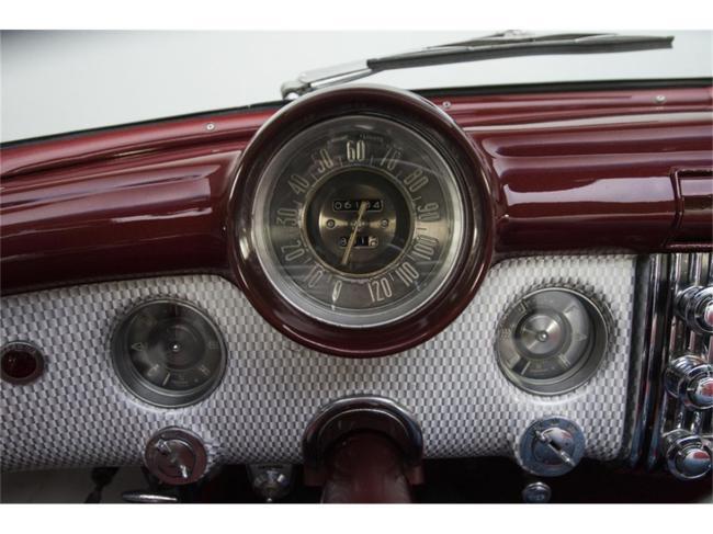1953 Buick Skylark - Buick (49)