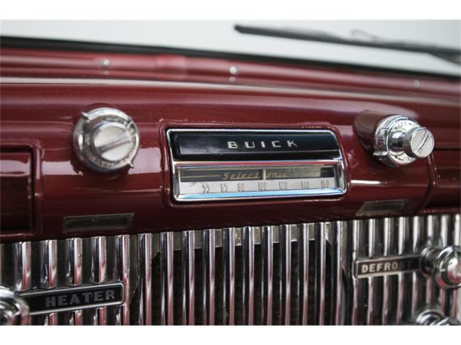 1953 Buick Skylark - Automatic (52)
