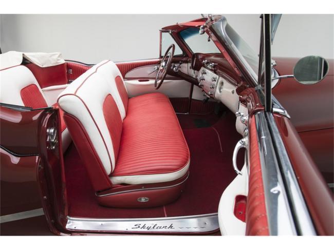 1953 Buick Skylark - 1953 (54)