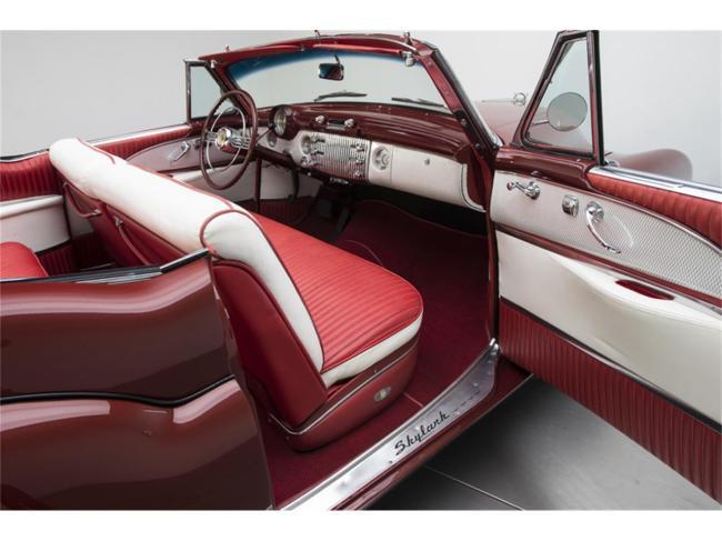 1953 Buick Skylark - Automatic (55)