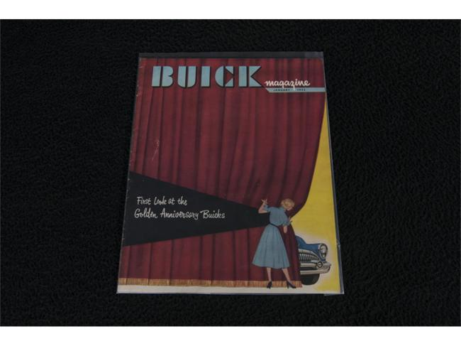 1953 Buick Skylark - 1953 (73)